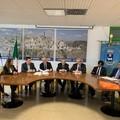 """Siglato accordo """"Green jobs Matera2019"""", valido anche per mondiali sci Cortina2021"""