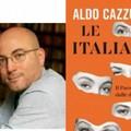 """Aldo Cazzullo protagonista dell'ultimo appuntamento con la rassegna della Fondazione Sassi """"Cercando tra le righe"""""""