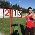 """Campionati Assoluti Atletica: altri successi per la  """"Rocco Scotellaro """" di Matera"""