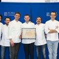 Un materano tra i migliori chef italiani
