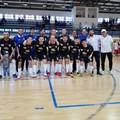 Calcio a 5, termina con una sconfitta la stagione del Real Team Matera