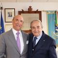 L'Ambasciatore Usa, Eisenberg, in visita a Matera