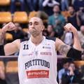 Basket, Olimpia vince nell'anticipo a Valmontone