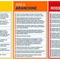 Emergenza sanitaria, la Basilicata resta arancione