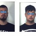 Operazione congiunta di polizia e carabinieri, in manette due truffatori