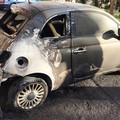 Incendiano auto per noia, denunciati due ragazzi