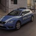 Anziano si perde a Matera, rintracciato dalla polizia