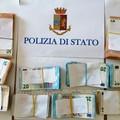 Operazione antidroga, soldi e droga sequestrati