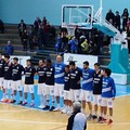 Basket: l'Olimpia saluta i Playoff
