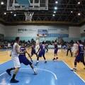 Sabato 11 novembre, trasferta a Cerignola per l'Olimpia Basket Matera (Serie B)