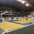 Basket Serie B, a Fabriano trasferta infruttifera per Olimpia Matera