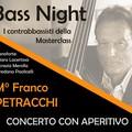"""""""Bass night"""" concerto organizzato da Ass. M.A.T.È e Solisti Lucani"""