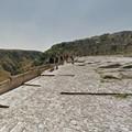 Riqualificazione del belvedere di Santa Lucia ed Agata: aggiudicato l'appalto