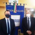 G20 e sanità, Bennardi incontra Bardi
