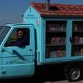 L'esperienza di La Cava e del bibliomotocarro è un esempio per l'Italia