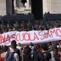 """Anche a Matera lo sciopero generale su """"La buona scuola"""""""