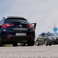 Blitz antidroga dei carabinieri, 18 arresti
