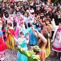 Carnevale programmato in grande ritardo