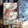 Protezione civile, installati i cartelli del Piano comunale