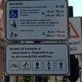 Isole pedonali no Bike, ordinanza per renderle più sicure