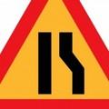 Lavori fognari, traffico a senso alterno sulla ex ss 7
