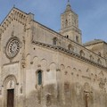 Rivenuta antica tomba nell'area della Cattedrale