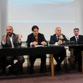 Matera prima tappa verso l'Expo 2015 di Milano