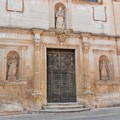 Lettura del vangelo di Matteo a Santa Chiara