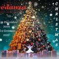 Christmas on tips, evento on line della Compagnia Asd Oltredanza