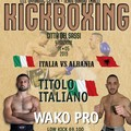 "Titolo italiano di  ""Low kick "" al Palasassi"