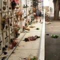 Cimiteri aperti con orario continuato sino al 4 novembre