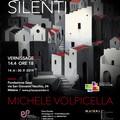 """""""Città silenti """", mostra di Volpicella"""