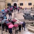 Matera2019, in fila per il pass dell'inaugurazione