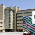 Il sindaco di Matera De Ruggieri incontra la CISL FP
