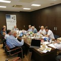 La Confapi di Matera ospita il CdA del Fasdapi