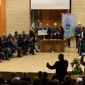 La Guardia di finanza è cittadina onoraria di Matera