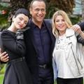 Sanremo 2015, omaggio a Mango nella prima serata