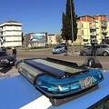 Rapinate due persone a Matera, scoperti i responsabili
