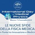 Giornata Mondiale della Fisica Medica a Matera