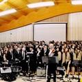 """""""Un dono d'Amore"""": concerto del grande coro Puglia e Basilicata"""