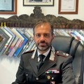 Carabinieri: cambio della guardia alla compagnia di Matera