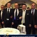 Francesco Paolicelli, nuovo presidente Rotary Club Matera