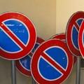 Ordinanza di chiusura temporanea al traffico veicolare