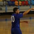 Calcio a 5, il Real Team Matera e capitan Vivilecchia ancora insieme