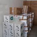 Nelle scuole il Comune distribuisce mascherine e termoscanner