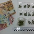 Spaccio di droga, 25enne arrestato dalla polizia