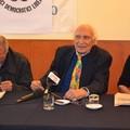 Marco Pannella annuncia da Matera un nuovo sciopero della fame e della sete
