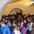 #portamateranel2019 è festa a Palazzo Lanfranchi