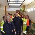 """Gabrielli a Montescaglioso:  """"Li non si doveva costruire """""""