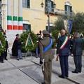 Il 4 novembre a Matera, tra ricordo e appello alla cooperazione